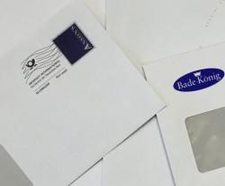 Briefumschläge – Versandtaschen
